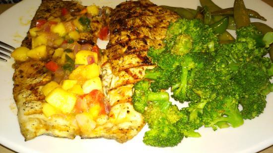 Bonefish Grill Orlando 12301 Lake Underhill Rd Menu Prices Restaurant Reviews Tripadvisor