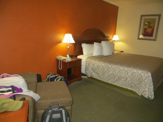 Best Western Appleton Inn: Room