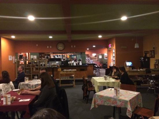 Good Food Sadly Closed Review Of Harvest Cafe Hudson Ma Tripadvisor
