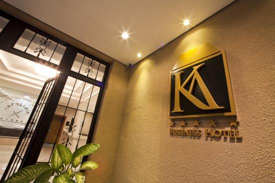 KA Business Hotel