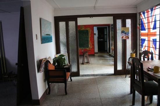 Monkey's Tribe Hostel