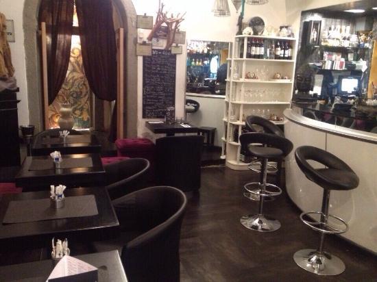 La Congrega Lounge Bar: ��