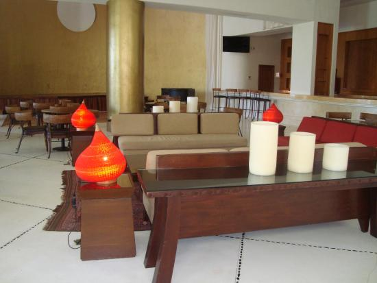 Grand Velas Riviera Nayarit: Lounge