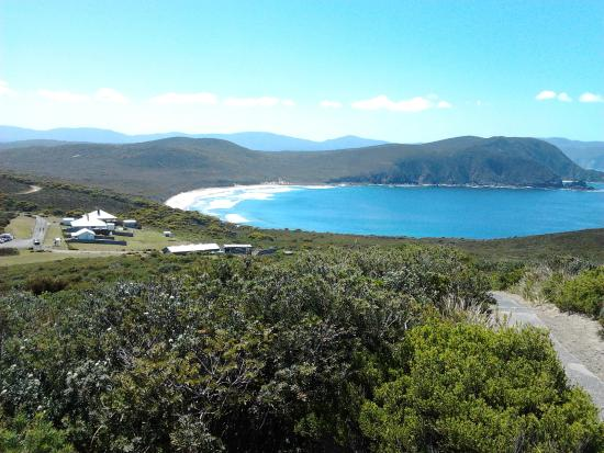 South Bruny National Park