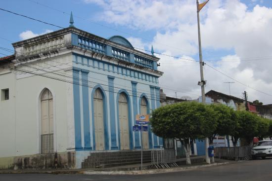 Cine- Polyteana Theater