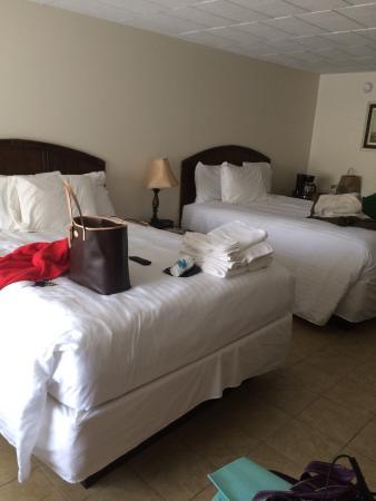 Oceans 2700 Hotel: Double Room