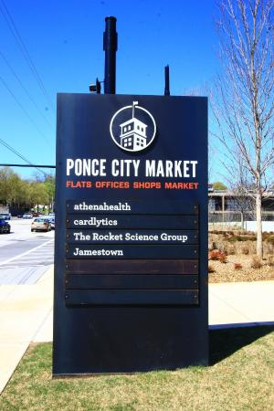 ‪Ponce City Market‬
