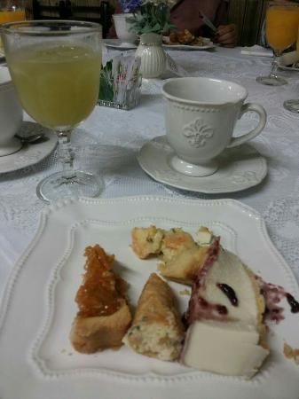 Delicias Do Campo