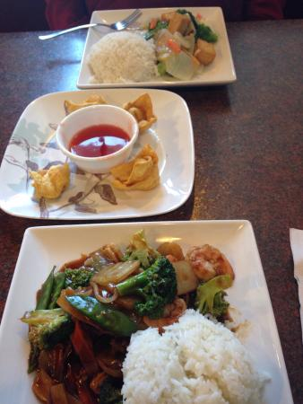 Mr Cheng's Asia Bistro