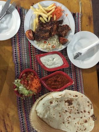 Istanbul Kebab and Shawarma