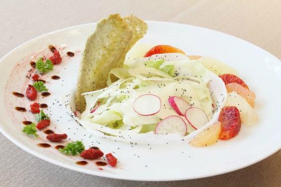 ristorante vivo san marino cucina vegetariana
