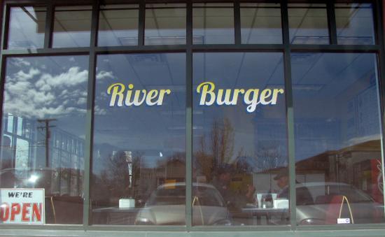 River Burger