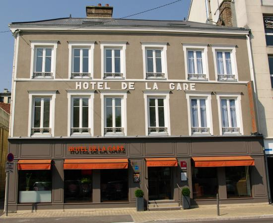 Photo of Hotel de la Gare Troyes