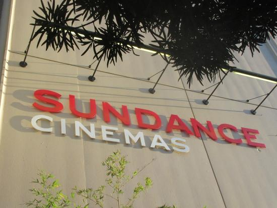 Photo of Tourist Attraction Sundance Cinemas at 1881 Post St, San Francisco, CA 94115, United States