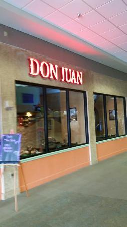 Don Juan Grill & Cantina
