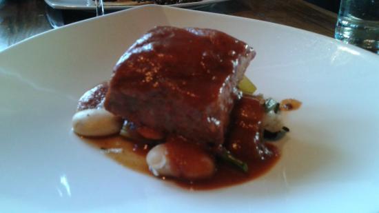 Tabla : Heritage Braised Pork Short Ribs