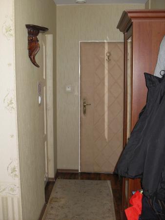 Florian Hotel: habitación doble