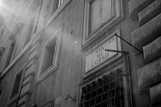 Il Corso Bed and Breakfast : esterno