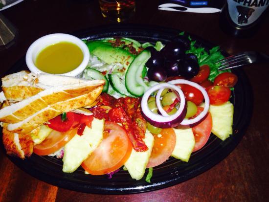 Rosie McGee's Restaurant & Bar : Arizona