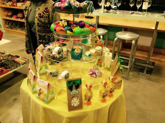 Sweet Mickey's - A Candy Shoppe