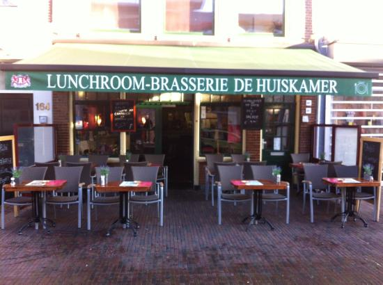 De Huiskamer Well.Lunchroom Brasserie De Huiskamer Alkmaar Restaurant Reviews