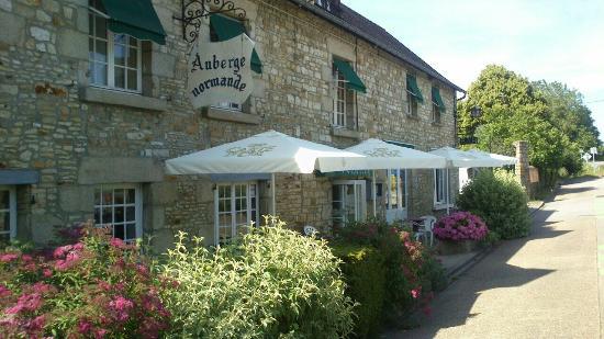 Auberge Normande