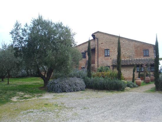 B&B Il Poderuccio - Relais Villa San Nazario