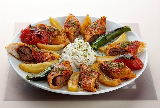 Anatolia Turkish Grill