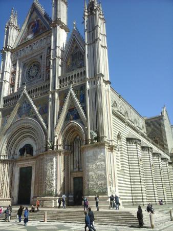 Il Casale di Mario: Duomo di gubbio