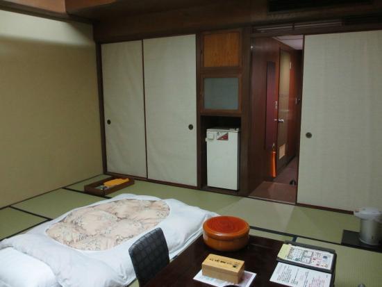 Yukai Resort Hotel Ranpu: 2
