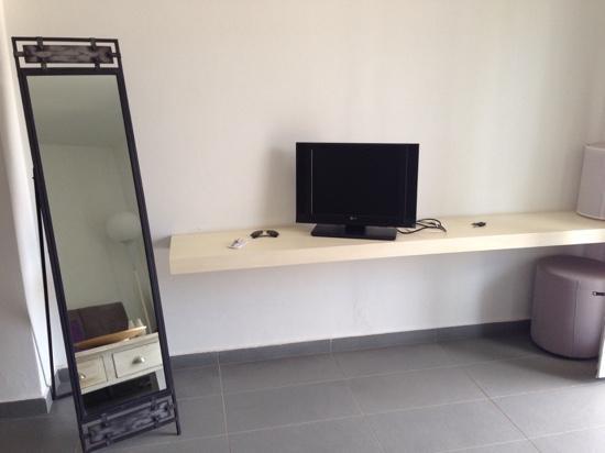 Filoxenia Apartments: ROOM 1