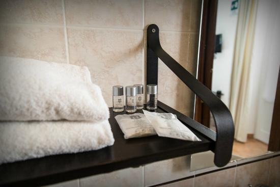 Il Corso Bed and Breakfast: bagno