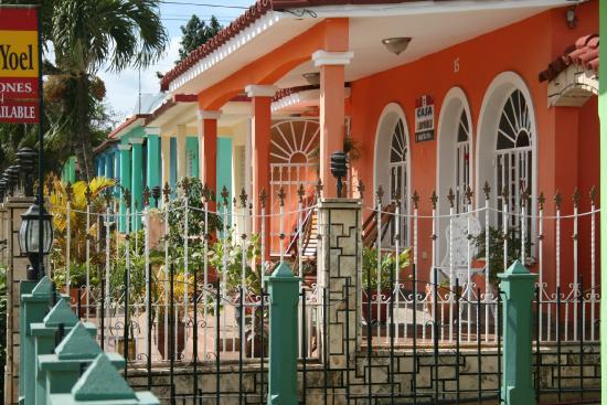 Casa Arcoiris: Casa Arco Iris