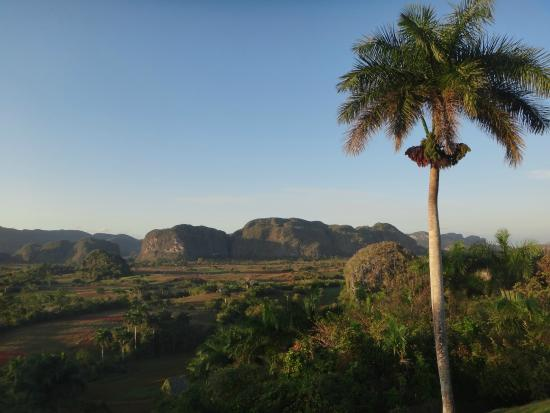 Casa Arcoiris: Vinales valley