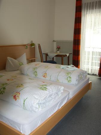 Hotel Adler-Post Obertal : Murgsprungzimmer