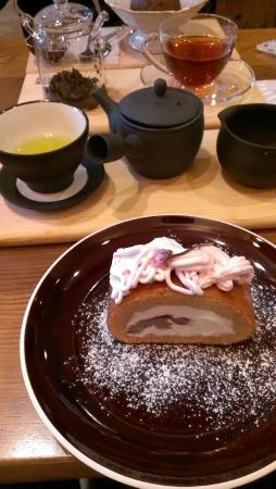 Brown Sugar Sabo