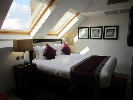 Hotel Indigo London Kensington 501