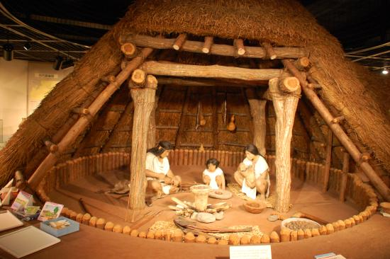 Kasukabe History Museum