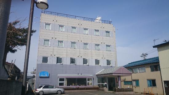 Hotel Tsutaya : 外観例その2