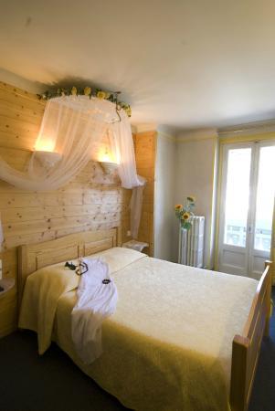 Hotel du Midi: Un chambre double