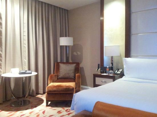 Solaire Room Rates
