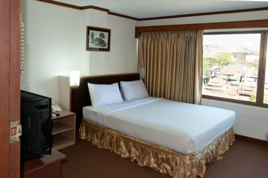 Orchid Hotel - Room