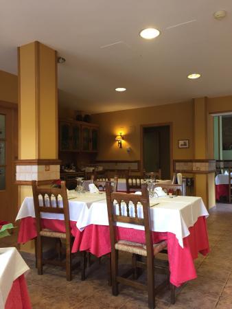 Hotel Tres Picos