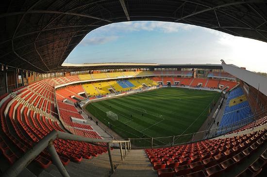Yubileyny Stadium