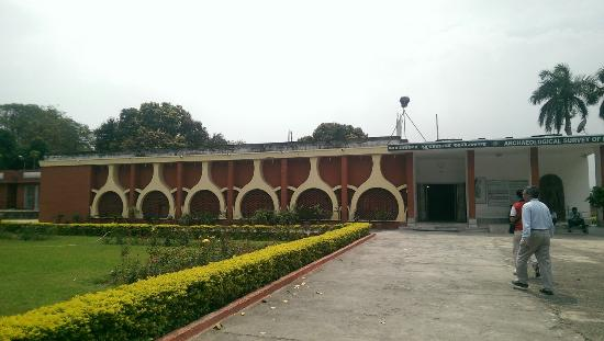 ‪Archaeological Society of India Museum‬