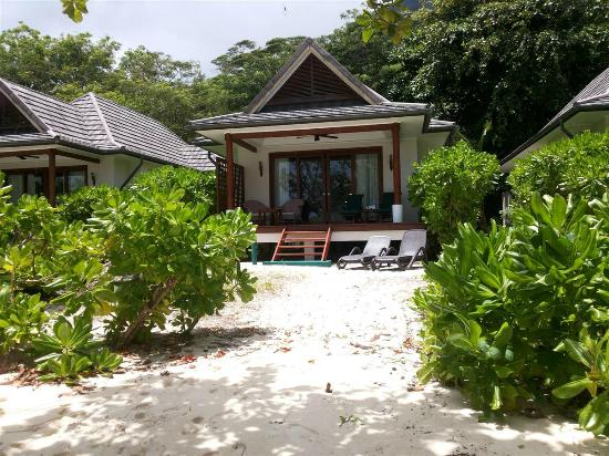 Νησί Σιλουέτ, Σεϋχέλλες: KingBeachvilla Nr. 258
