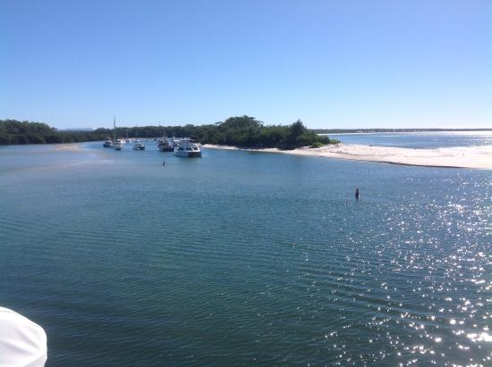 Huskisson Bayside Resort: So beautiful