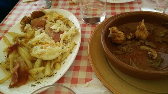 La Abuela Feli Restaurante