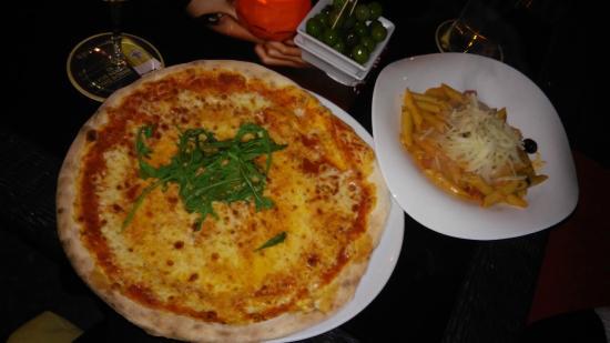 Restaurant Linosa