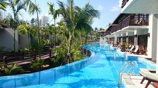 Rooms At Sands Hotel Khao Lak Thailand